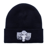 Buy Hockey Skateboards Crippling Beanie Black. 100% Acrylic construct. Neighbour Patch front detail. OSFA. For further information on any of our products please feel free to message. See more FA & Hockey Skateboarding? See more Beanies? Buy now pay later with ClearPay and Klarna payment plans. Fast Free Delivery and Shipping. Tuesdays Skateshop | Greater Manchester, Bolton, UK.