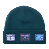 Buy Hockey Skateboards Screens Beanie Dark Green. 100% Acrylic construct. Neighbour Patch front detail. OSFA. For further information on any of our products please feel free to message. See more FA & Hockey Skateboarding? See more Beanies? Buy now pay later with ClearPay and Klarna payment plans. Fast Free Delivery and Shipping. Tuesdays Skateshop | Greater Manchester, Bolton, UK.