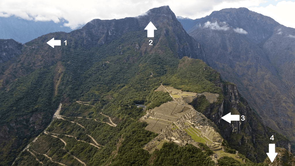 Machu Picchu information: how to buy Machu Picchu tickets