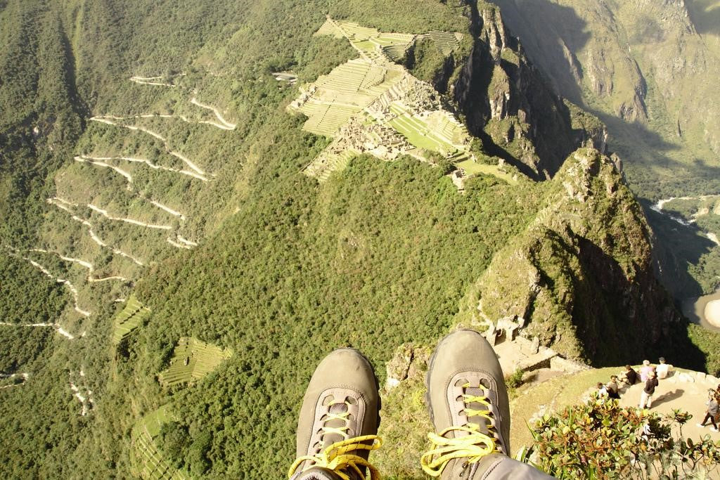 Machu Picchu information how to buy Machu Picchu tickets 4