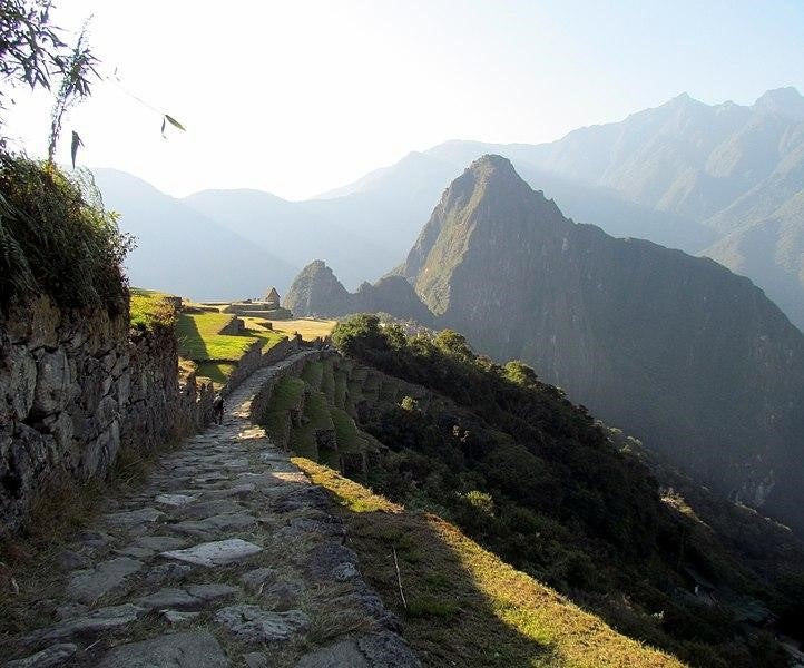 Machu Picchu information - how to buy Machu Picchu tickets 6