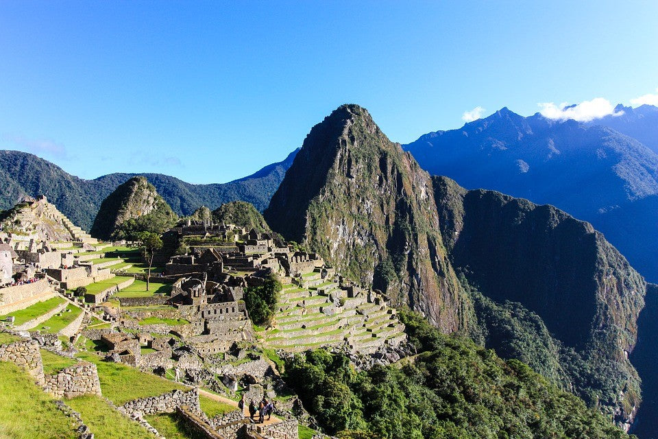 Machu Picchu information: how to buy Machu Picchu tickets 2