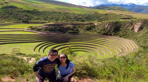 photo Sacred Valley tour cusco exploor peru