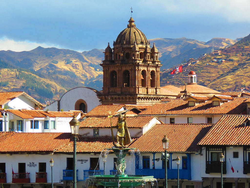 What to do in Cusco free city guide