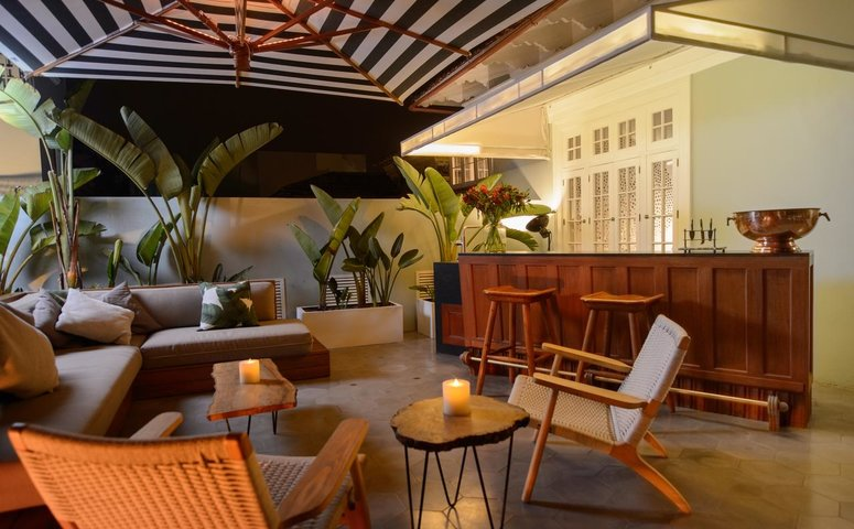 Villa Barranco by Ananay Hotels