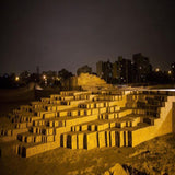 Photo City tour lima archaeological tour larco museum dinner peru exploor