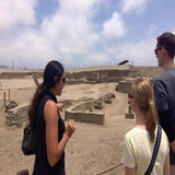 Photo city tour lima day trip pachacamac city tour water fountains peru exploor