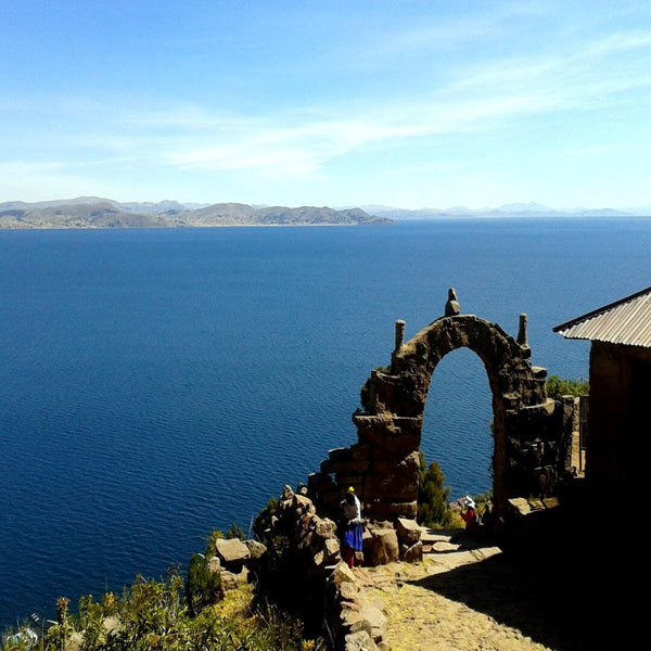 Photo Day Trip from Puno Uro Islands Taquile Island Peru exploor