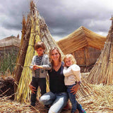 2D/1N Uros Floating Islands Tour in Puno + Homestay with Local Family