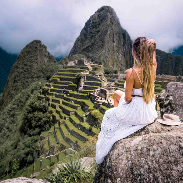 Photo 2-Day Tour Sacred Valley Tour + Machu Picchu Tour with Hotel Cusco Exploor Peru