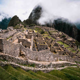 Photo Machu Picchu day tour exploor Peru train