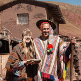 Day Trip from Cusco: Alternative Rainbow Mountain Palccoyo Hike