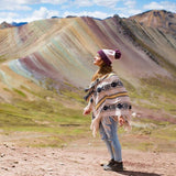 Photo Alternative Rainbow Mountain Tour Cusco Peru exploor