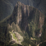Photo two day inca trail exploor peru