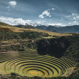 Photo Sacred Valley day Tour Cusco exploor Peru