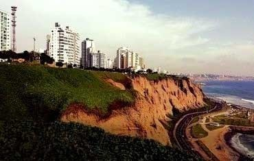 Tours in Lima and Best Places to visit in Lima Peru