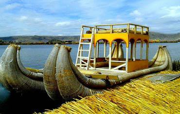 Tours in Puno and Best Places to visit in Puno
