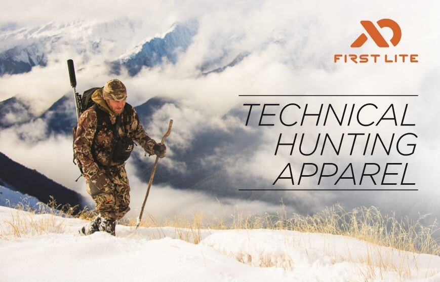 first lite mountain hunting logo