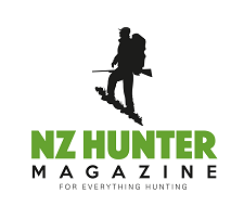 N Z Hunter magazine logo