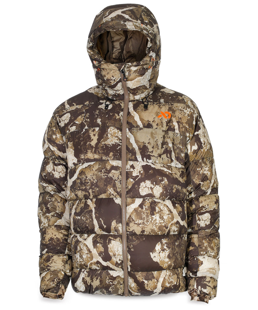 First Lite Chamberlin Down Jacket cipher