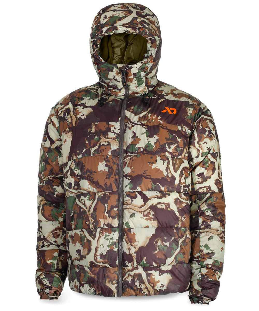 First Lite Chamberlin Down Jacket fusion