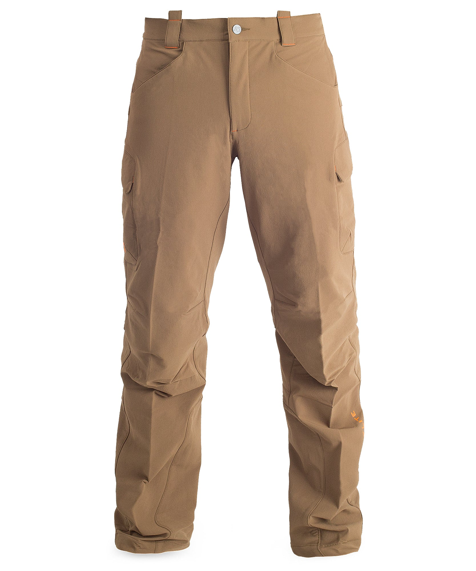 First Lite Corrugate Guide Pant dry earth