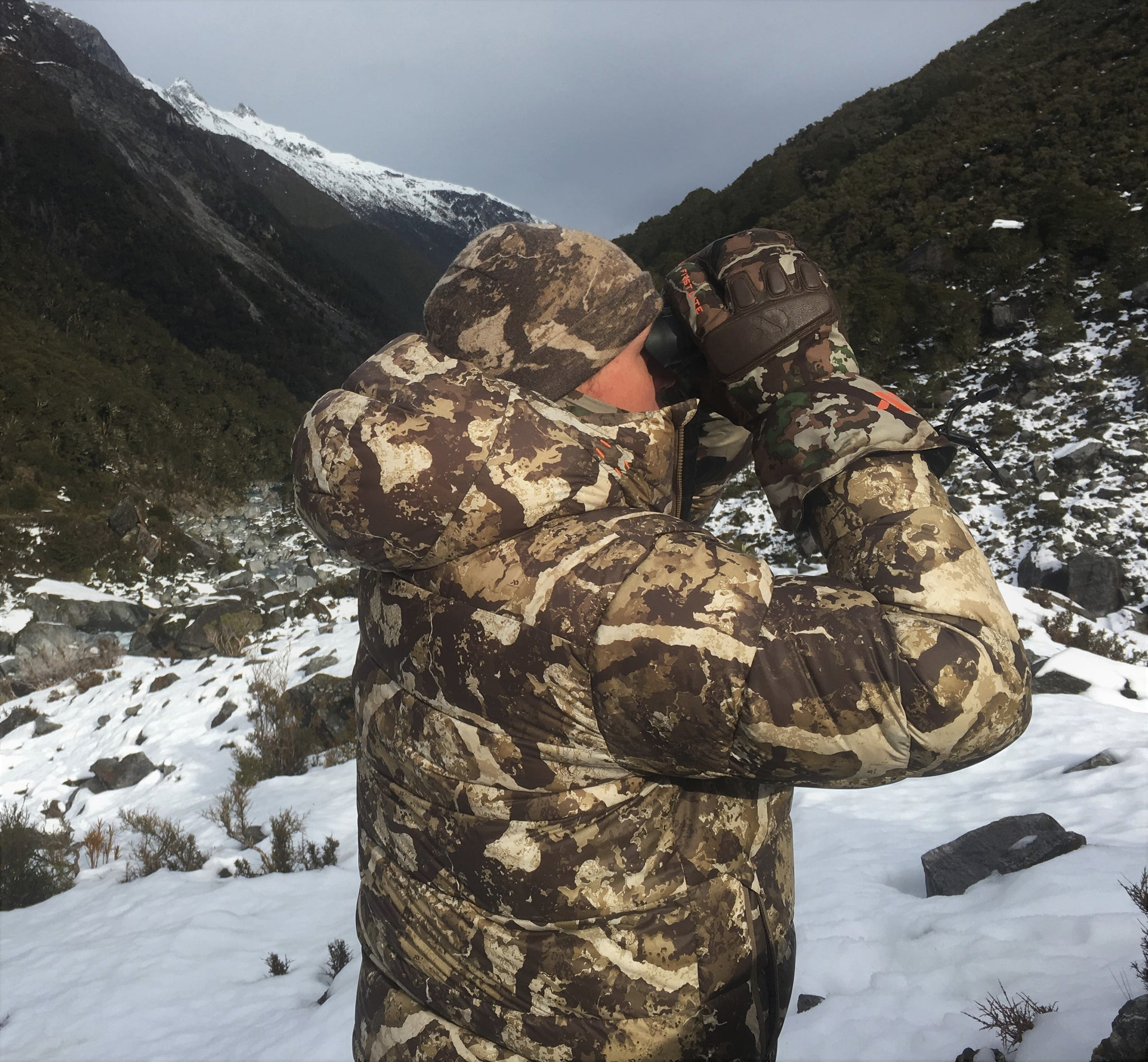 First Lite Chamberlin Down Jacket