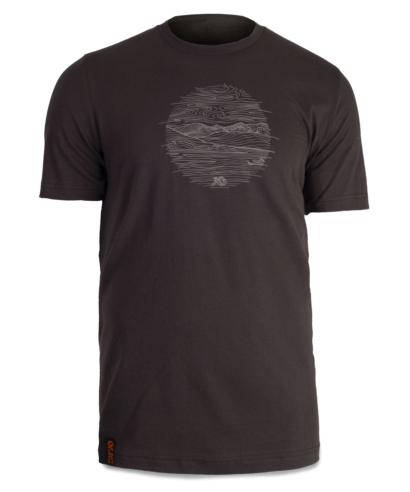 First Lite Toposphere Tee
