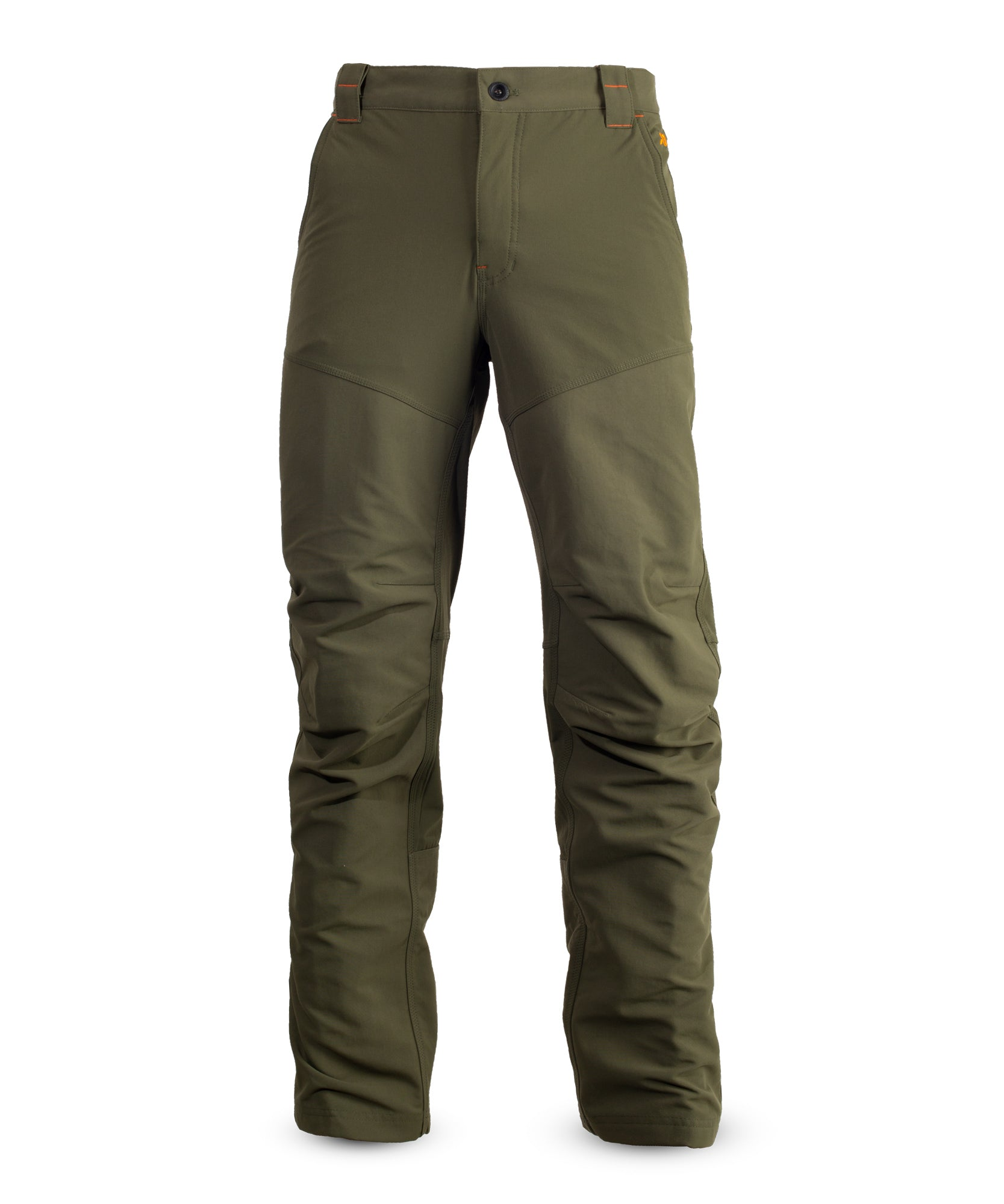 First Lite Sawbuck Pant conifer