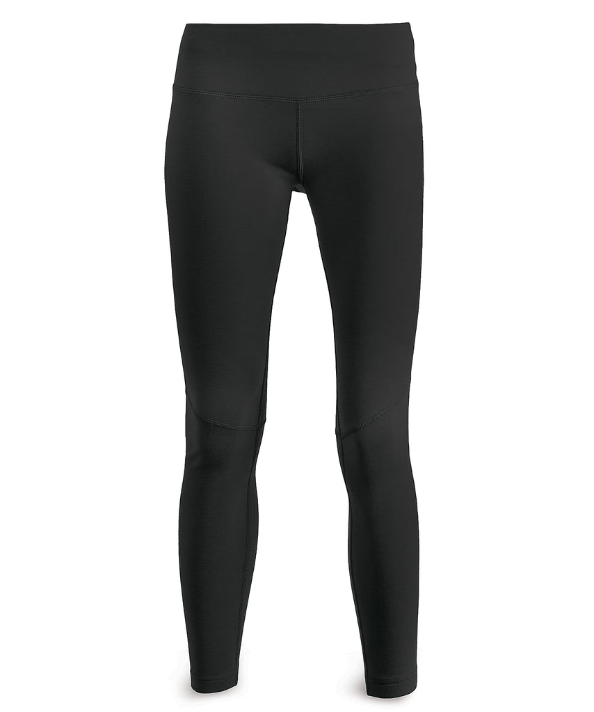 First Lite Women's Kiln Long Jane black