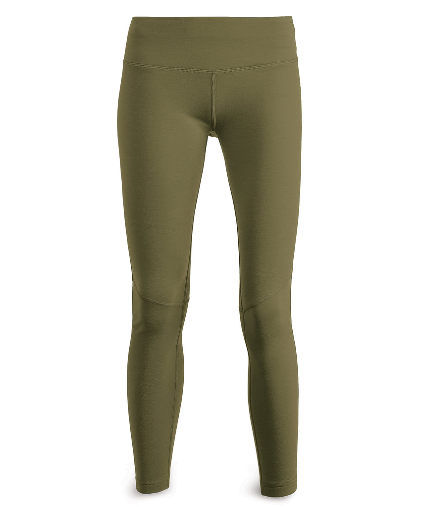 First Lite Women's Kiln Long Jane conifer