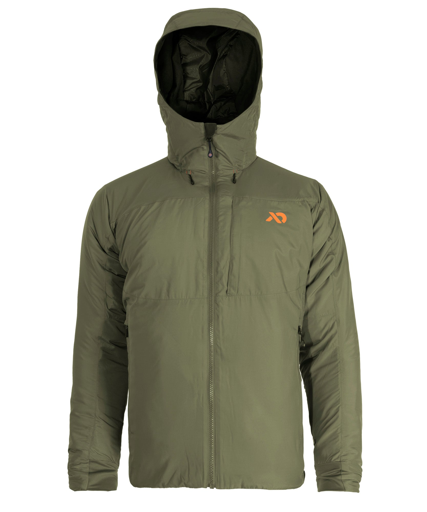First Lite Uncompahgre 2.0 Puffy Jacket