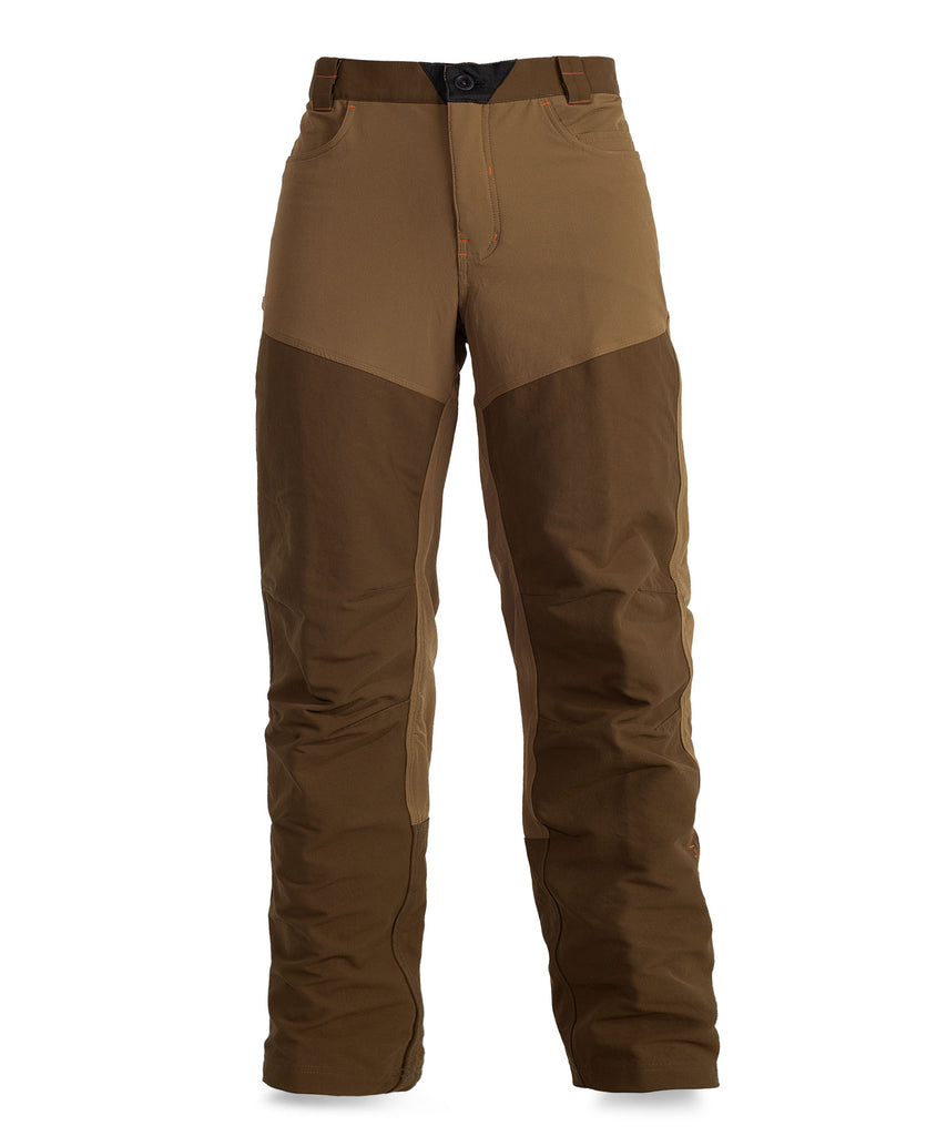 First Lite Sawbuck Pant dry earth