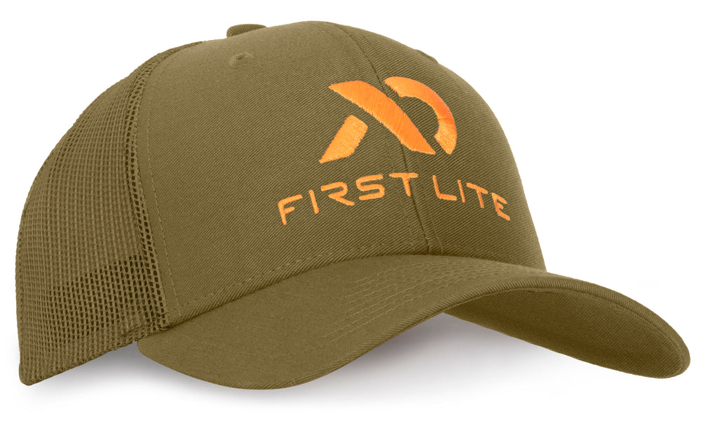 First Lite Trucker Cap
