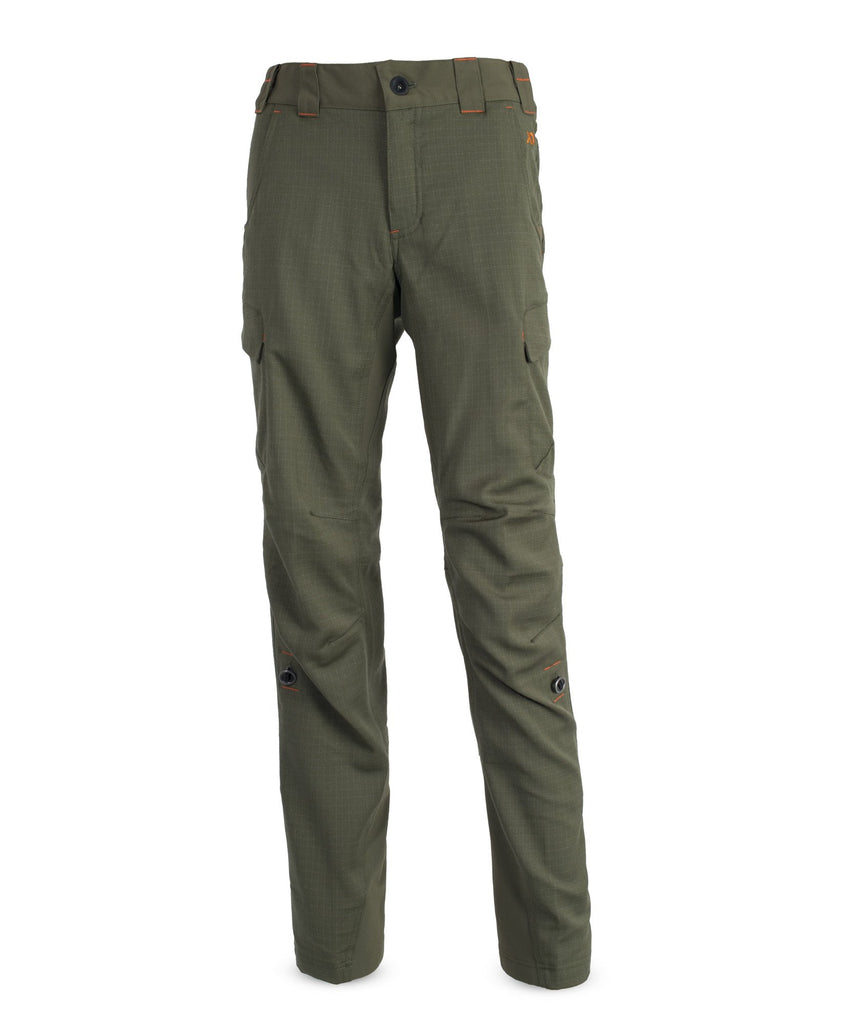 First Lite Women's Obsidian Pant conifer