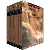 Three Kingdoms (Library of Chinese Classics: Chinese-English, 5 Volume Set)