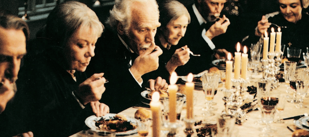 Babette's Feast: A Classic Culinary and Coffee Inspiration