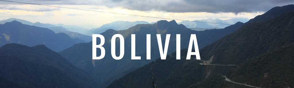 Bolivia is Back!