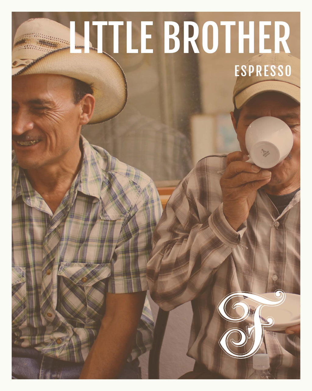 Little Brother <br> Espresso