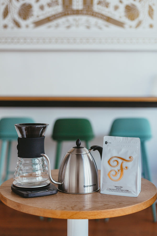 Pour Over Bundle