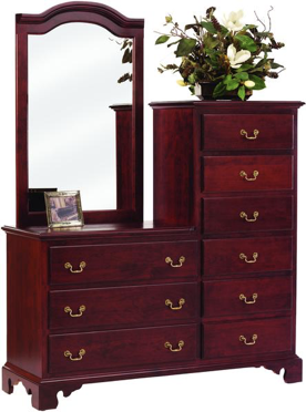 Chests and Drawers