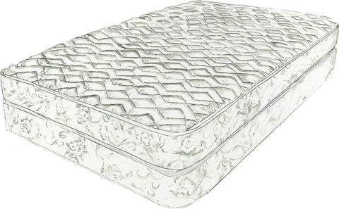 Country Comfort Two sided Standard Firm Mattress