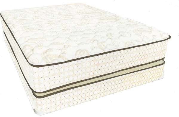 Country Comfort Two sided Super Soft Mattress