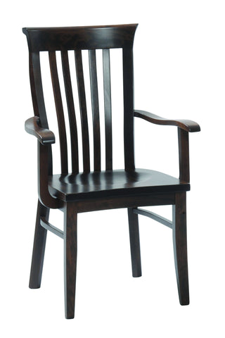 Clayton Arm Chair