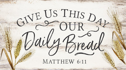 Pine Blank - Daily Bread