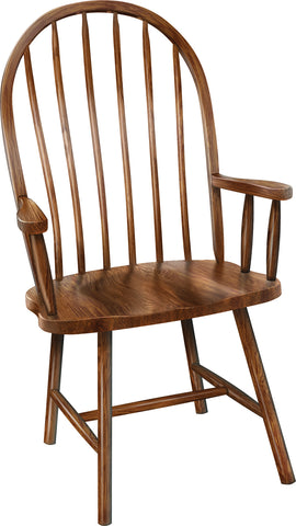 Bent Dowel Chair