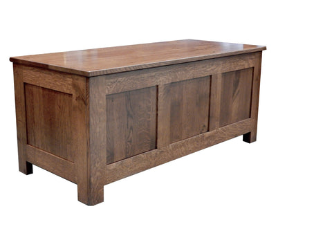 Mission Paneled Chest