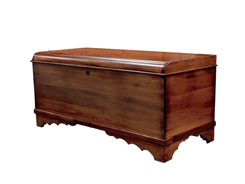 Waterfall Chest