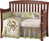 Abigail Crib Bedrails and Slats