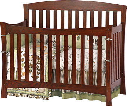 Abigail Convertable Crib Set